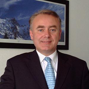 Hubert de PREVAL