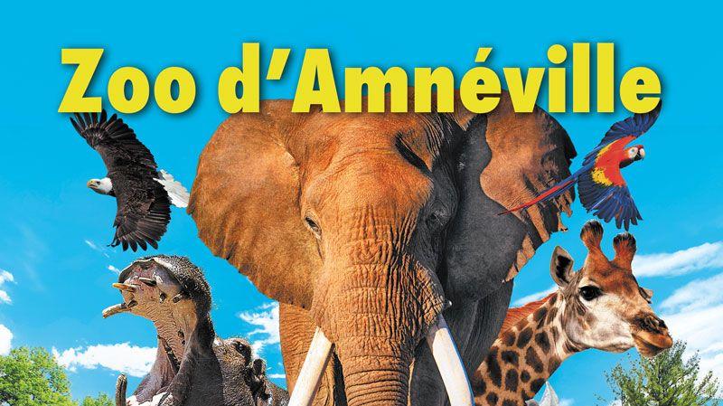 Zoo d'Amnéville : quel avenir ?