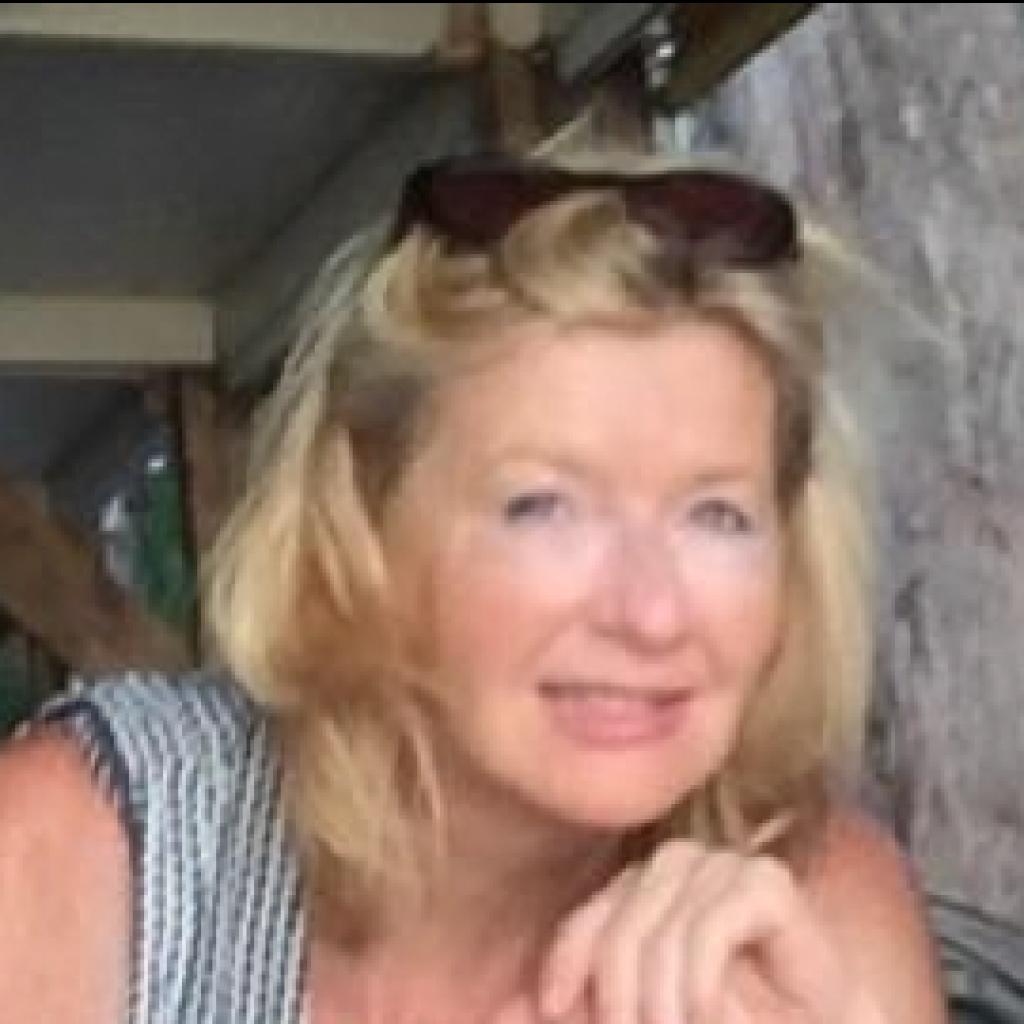 Marie-Ange VARIN-BERNIER